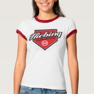 Hiebingのソフトボールクラブ Tシャツ