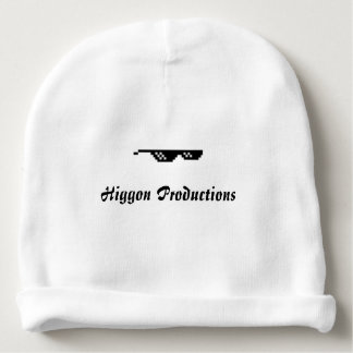Higgonの生産の帽子 ベビービーニー