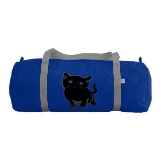 highsaltireによる猫のバッグ ジムバッグ