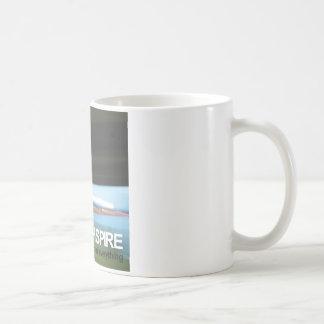 """Highspireは""""あなたのすべて""""襲います コーヒーマグカップ"""