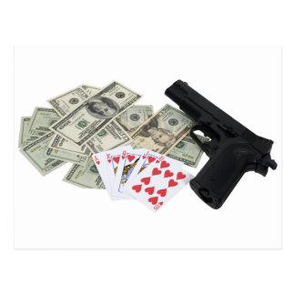 HighStakesGambling080709コピー ポストカード