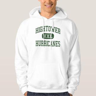 Hightower -ハリケーン-ミズーリ高都市 パーカ