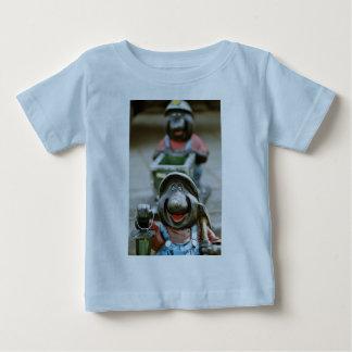 Hihoの… hiho ベビーTシャツ