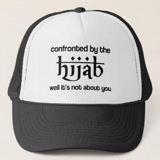 Hijab キャップ