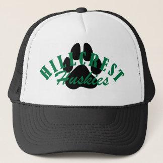HILLCRESTのハスキーの帽子 キャップ