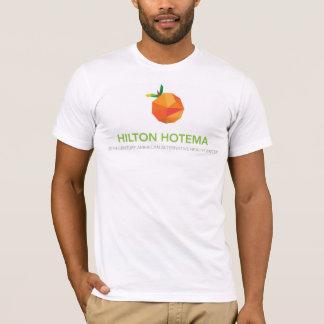 Hilton公式のHotemaのTシャツ Tシャツ