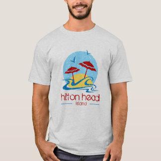 Hilton Head IslandのTシャツ Tシャツ