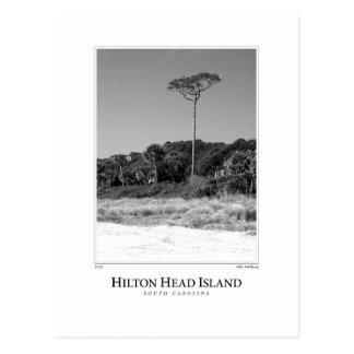 Hilton Head Island ポストカード