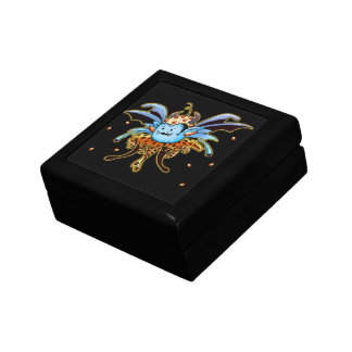 HIMOチコの小さいギフト用の箱モンスター ギフトボックス