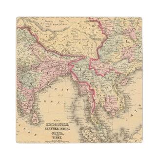 Hindoostan、より遠いインドの中国、チベット2 ウッドコースター