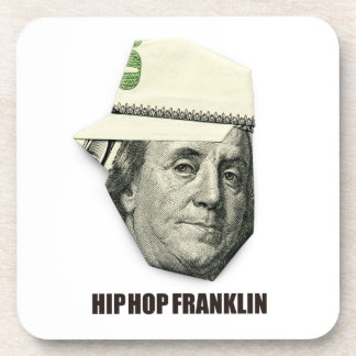 HIP HOP FRANKLIN コースター