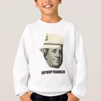 HIP HOP FRANKLIN スウェットシャツ