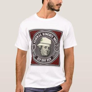 HipHoP BEN Tシャツ