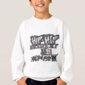 HipHopAcademyはl/sをからかいます スウェットシャツ