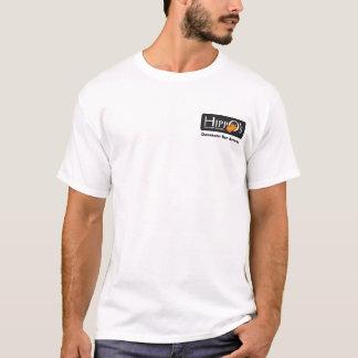HipLOGOColor、都心のサン・アントニオ Tシャツ