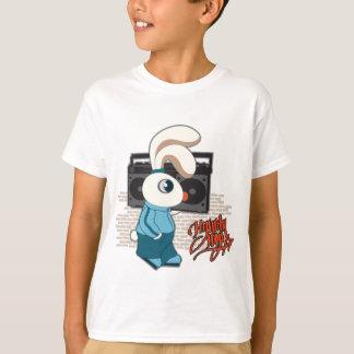 Hippityのホツプ Tシャツ