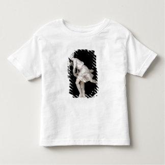 Hippomenes トドラーTシャツ
