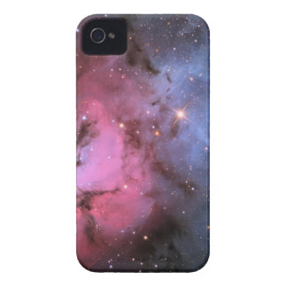 Hipstrの星雲のiphone 4ケース Case-Mate iPhone 4 ケース