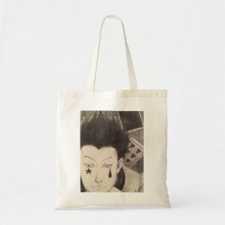 Hisokaのトート トートバッグ