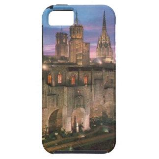 historia --バルセロナ--バリオ--goticoアンジー iPhone SE/5/5s ケース
