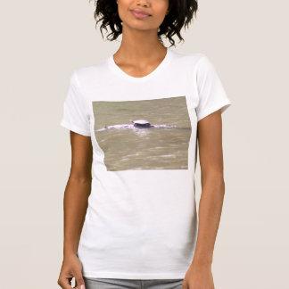 Hitchin乗車 Tシャツ