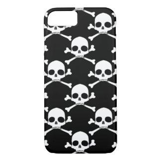 Hiya Skull 01氏 iPhone 8/7ケース
