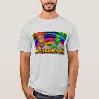 HKFのマペットの起源の人のTシャツ Tシャツ