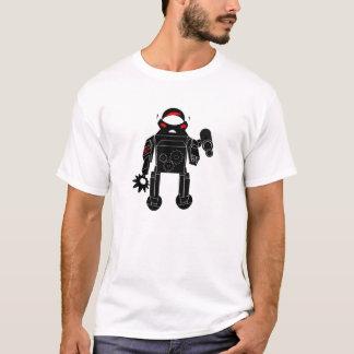 HM馬蝿の幼虫 Tシャツ