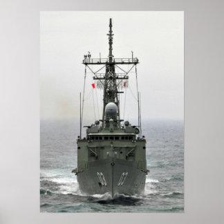 HMASシドニー ポスター