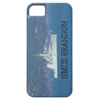 HMCS Brandon iPhone SE/5/5s ケース