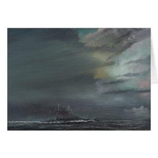 HMSのフード1941 2014年 カード