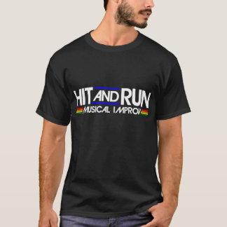 HNRのロゴの人のTシャツ Tシャツ