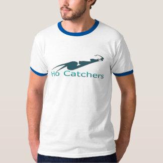 HoキャッチャーCorp.のTシャツ Tシャツ
