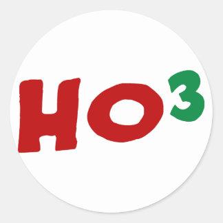 Ho 3 ラウンドシール