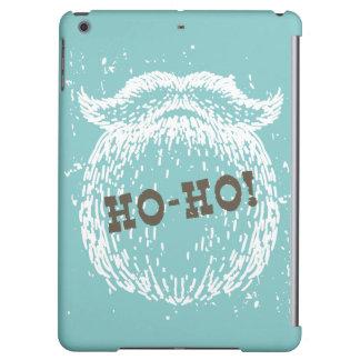 Ho Hoクリスマスの休日サンタNoel iPad Airケース