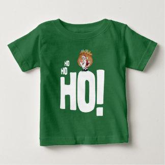 Ho Ho Ho! ベビーTシャツ