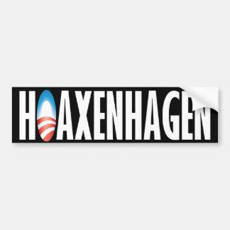 Hoaxenhagen バンパーステッカー