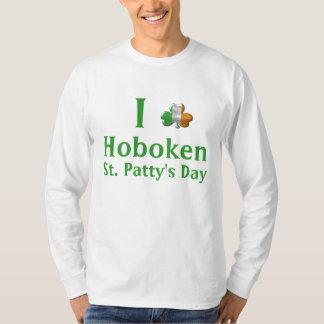 Hobokenセントパトリック日2010年 Tシャツ