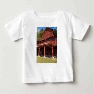 Hodgson水製造所 ベビーTシャツ