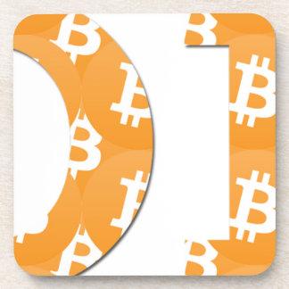 Hodl Bitcoin コースター