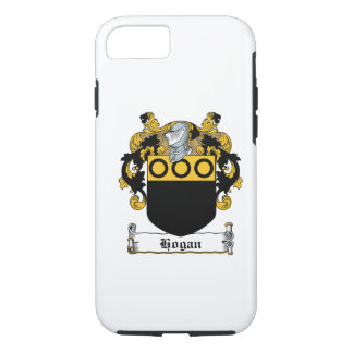 Hoganの家紋 iPhone 8/7ケース