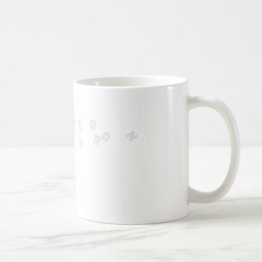 HÖGBRON_MUGCUP コーヒーマグカップ