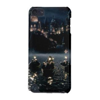 Hogwartsのハリー・ポッターシリーズの城|の到着 iPod Touch 5G ケース