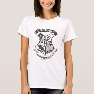 Hogwartsの頂上2 Tシャツ