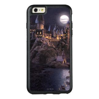 Hogwartsへのハリー・ポッターシリーズのcastle |素晴らしい湖 オッターボックスiPhone 6/6s plusケース