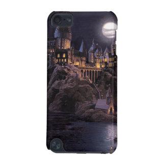 Hogwartsへのハリー・ポッターシリーズのcastle |素晴らしい湖 iPod touch 5G ケース