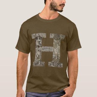 HOGWARTS™ H Tシャツ