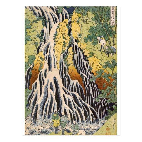 Hokusai  -UKIYOE- ポストカード