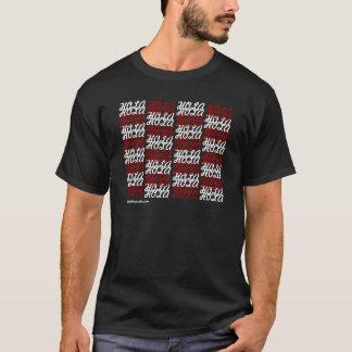 Holaのロット Tシャツ