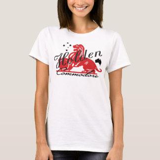 Holdenの提督オーストラリア Tシャツ